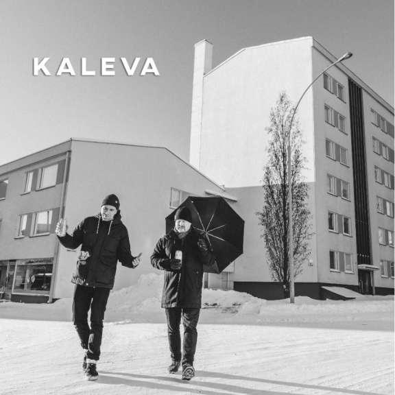 Sere & Silkinpehmee Kaleva EP LP 2019