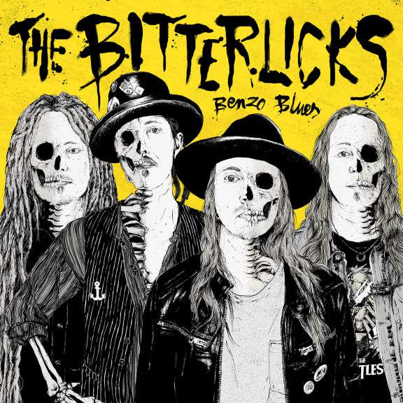 Bitterlicks Benzo Blues LP 2019