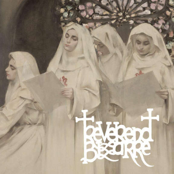 Reverend Bizarre Death Is Glory... Now! (Box Set) LP 2019