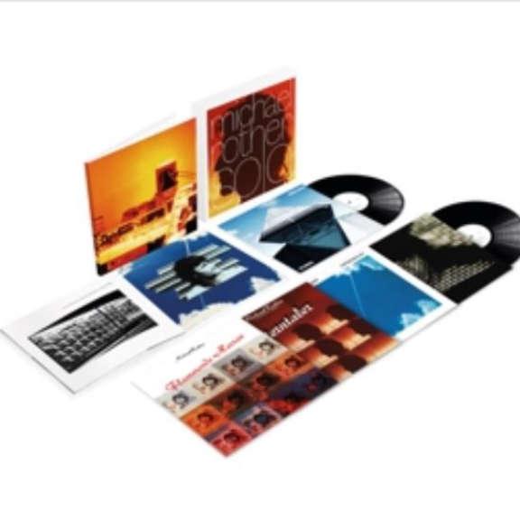 Michael Rother Solo (Box Set) LP 2019