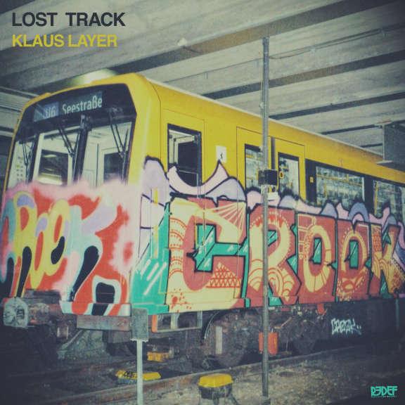 Klaus Layer Lost Track LP 2018