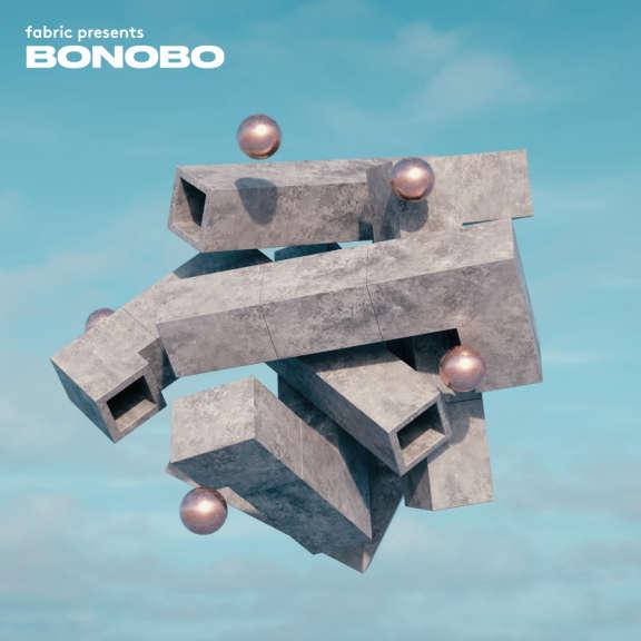 Bonobo Fabric Presents Bonobo LP 2019