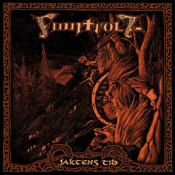 Finntroll Jaktens Tid LP 2019