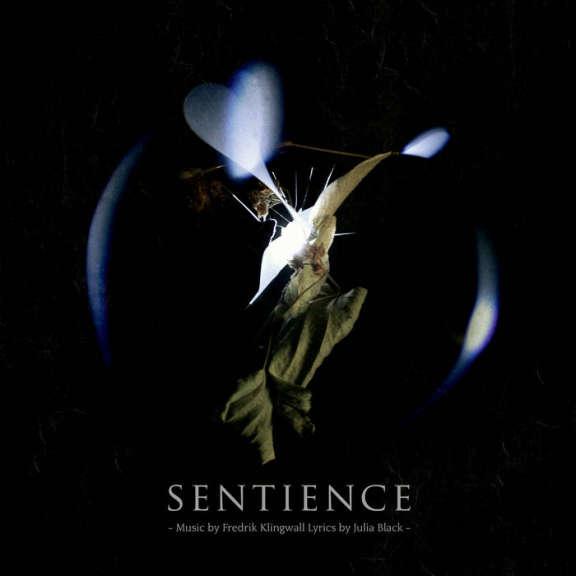Fredrik Klingwall & Julia Black Sentience LP 2019
