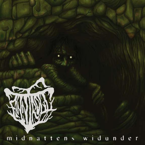Finntroll Midnattens Widunder LP 2019