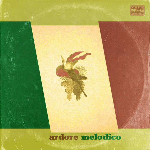 Tone Spliff Ardore Melodico LP 2019