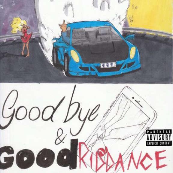 Juice WRLD Goodbye & Good Riddance LP 2018