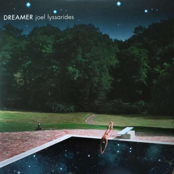 Joel Lyssarides Dreamer LP 2018
