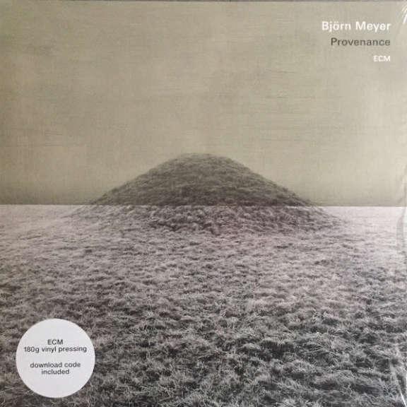 Björn Meyer Provenance LP 2017