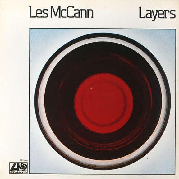 Les McCann Layers LP 2018