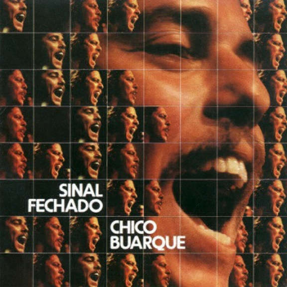 Chico Buarque Sinal Fechado LP 2019