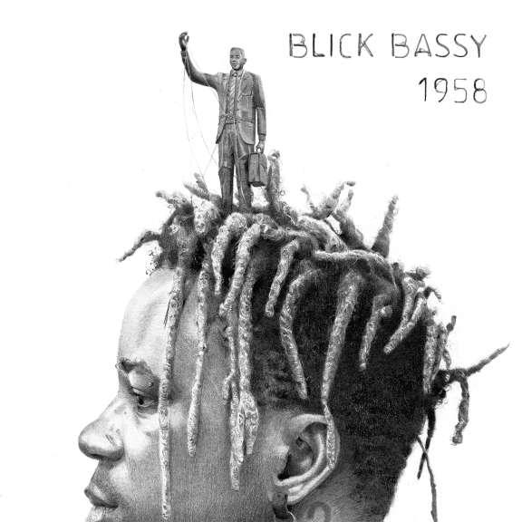Blick Bassy 1958 LP 2019