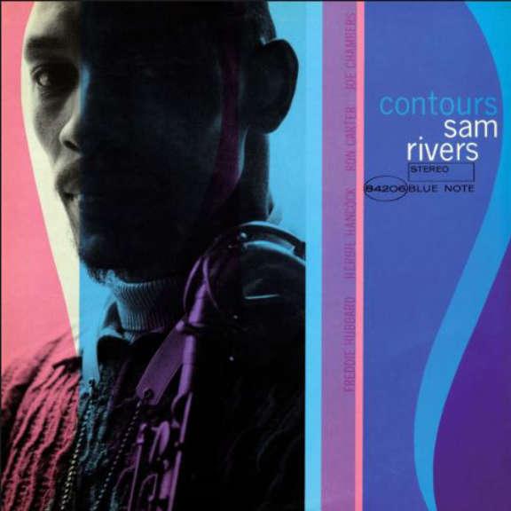 Sam Rivers Contours LP 2019