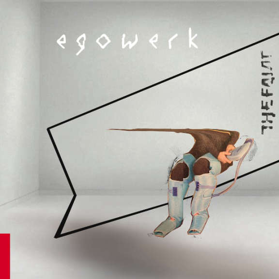 Faint Egowerk LP 2019