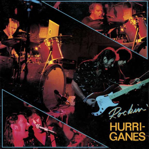 Hurriganes Rockin'  LP 0