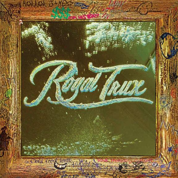Royal Trux White Stuff LP 2019
