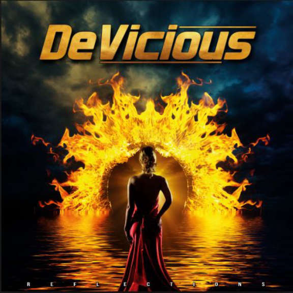 Devicious Reflections LP 2019