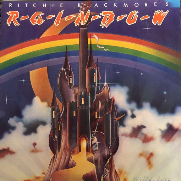 Rainbow Ritchie Blackmore's Rainbow  LP 1975