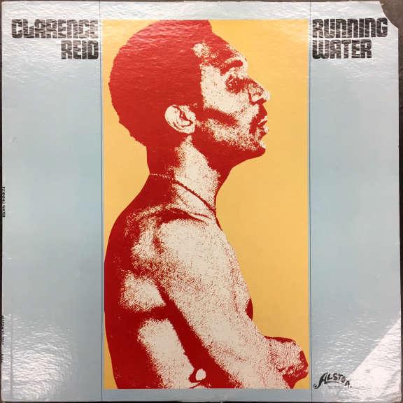 Clarence Reid Running Water LP 1973
