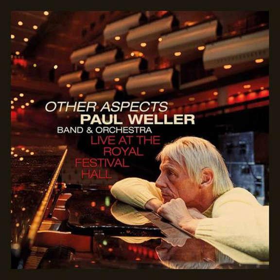 Paul Weller Other Aspects LP 2019