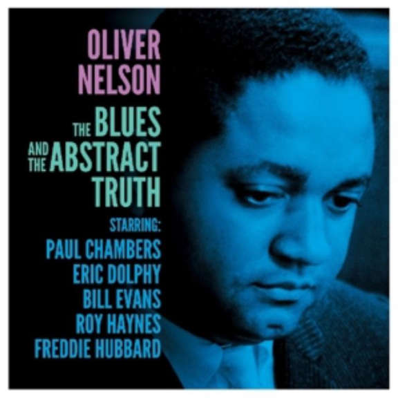 Oliver Nelson The Blues and the Abstract Truth LP 2019