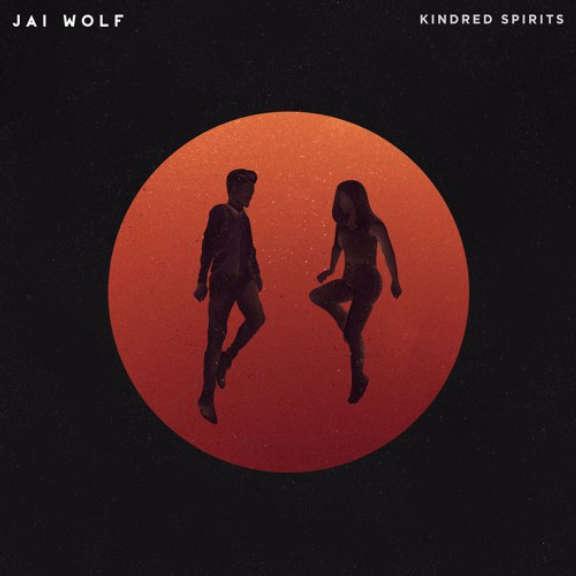 Jai Wolf Kindred Spirits LP 2019