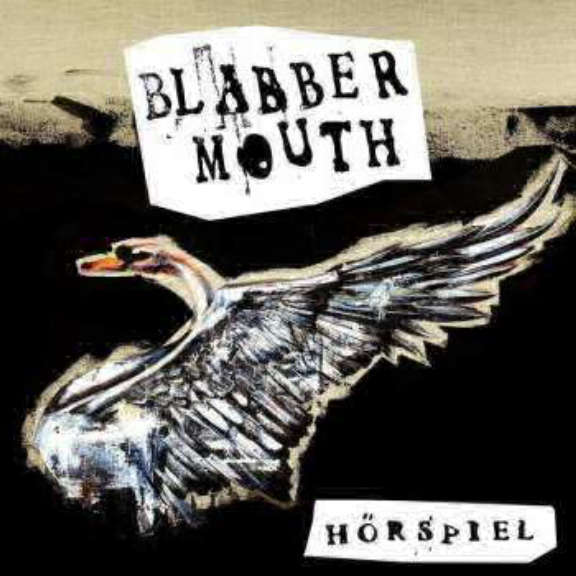 Blabbermouth Hörspiel LP 2019