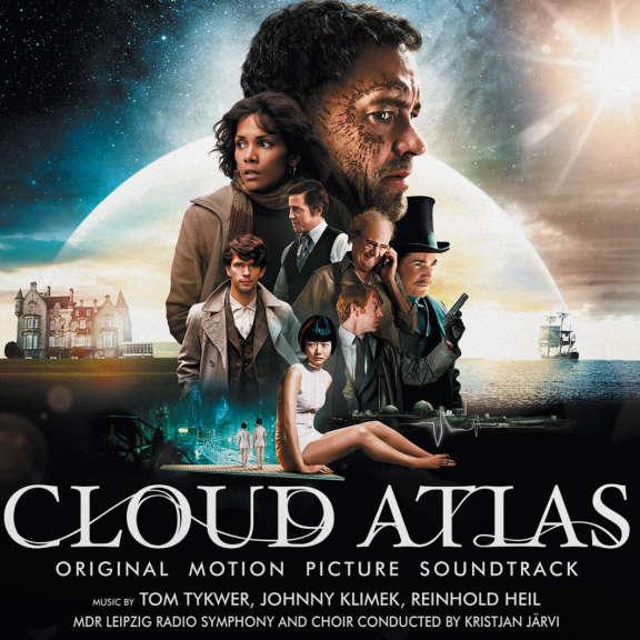 Tom Tykwer, Reinhold Heil, Johnny Klimek Cloud Atlas OST LP 2019