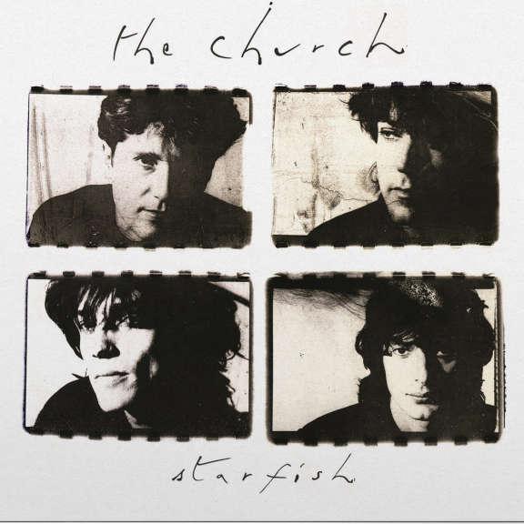 Church Starfish LP 2019