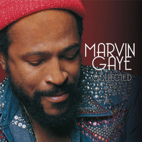 Marvin Gaye Collected (Special Edition) LP 2019