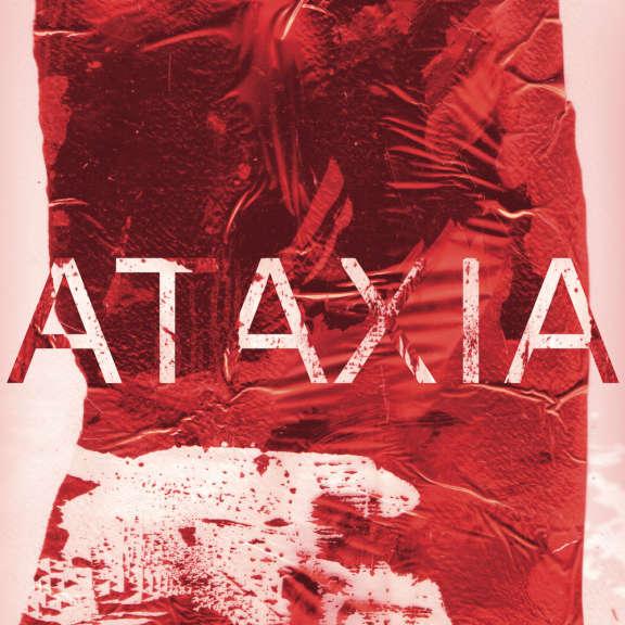 Rian Treanor Ataxia LP 2019