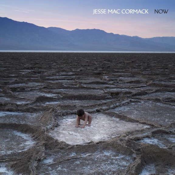 Jesse Mac Cormack Now LP 2019
