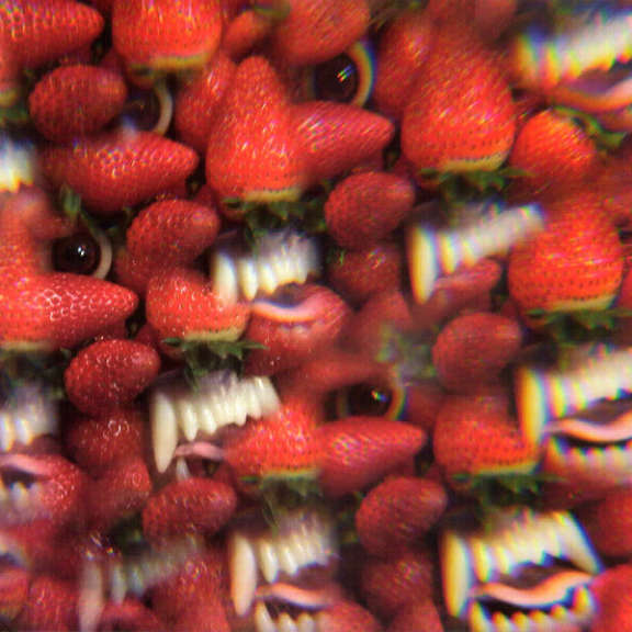 Thee Oh Sees Floating Coffin LP 2013