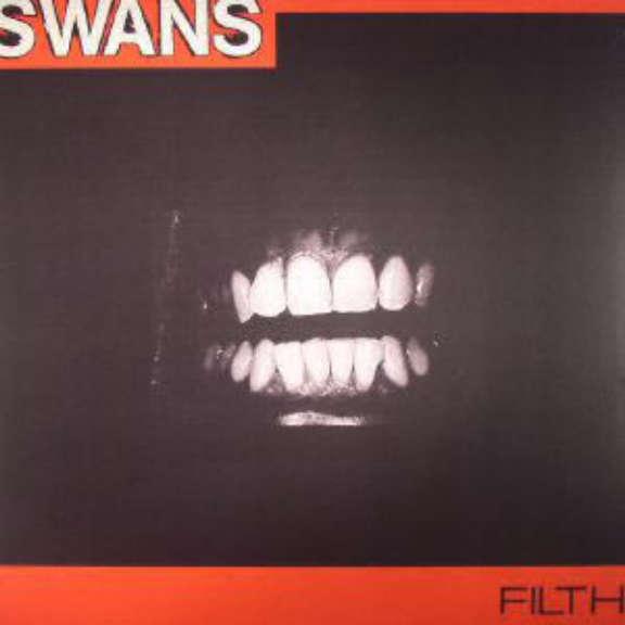 Swans Filth LP 2014