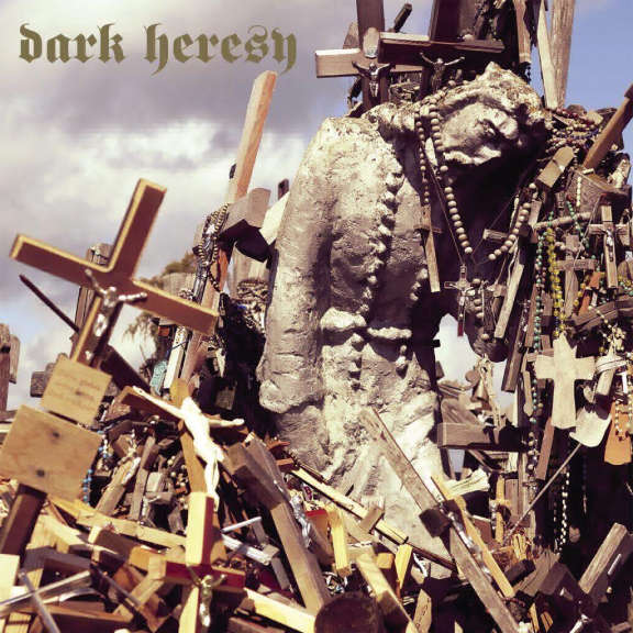 Dark Heresy Abstract Principles Taken To Their Logical Extremes (gold) LP 2019