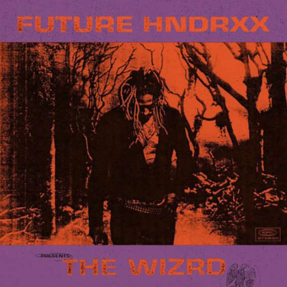 Future Future Hndrxx Presents: The WIZRD LP 2019