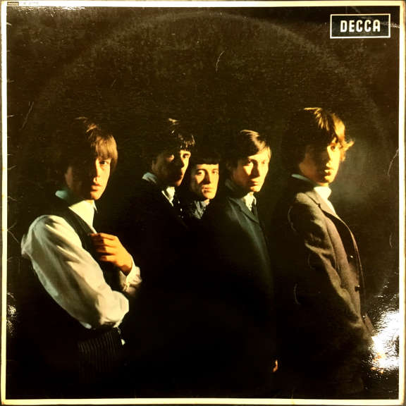 Rolling Stones The Rolling Stones   LP 1964