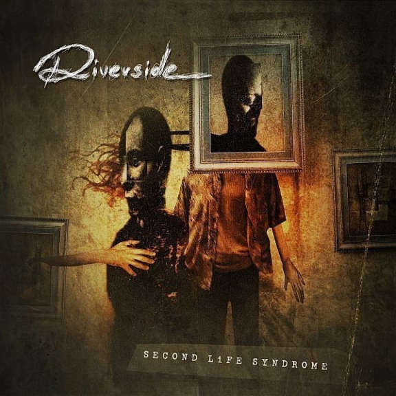 Riverside Second Life Syndrome LP 2019