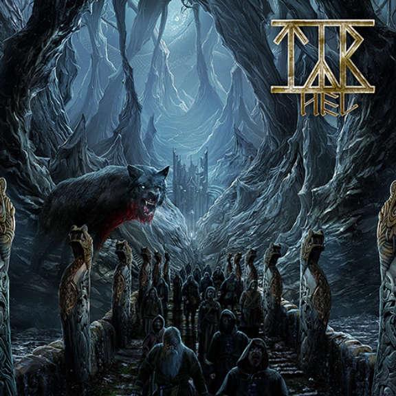 Tyr Hel (Coloured) LP 2019