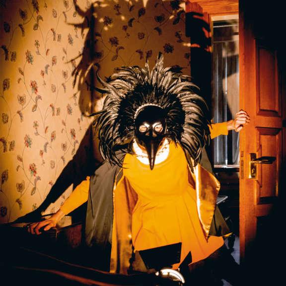 Drenge Strange Creatures LP 2019