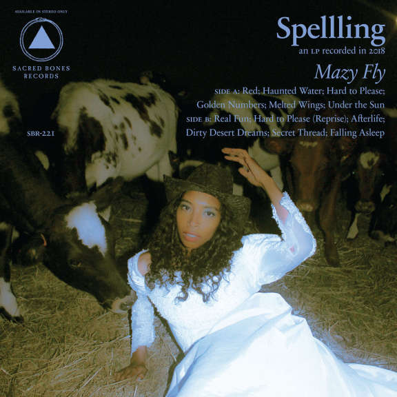 Spelling Mazy Fly LP 2019