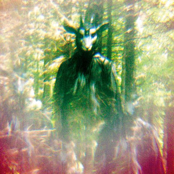 Black Mountain Transmitter Black Goat of the Woods LP 2019