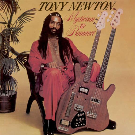 Tony Newton Mysticism and Romance LP 2019