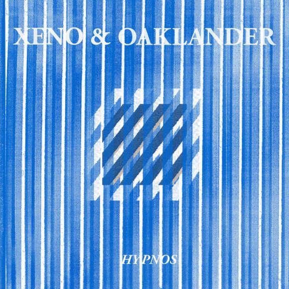 Xeno & Oaklander Hypnos LP 2019