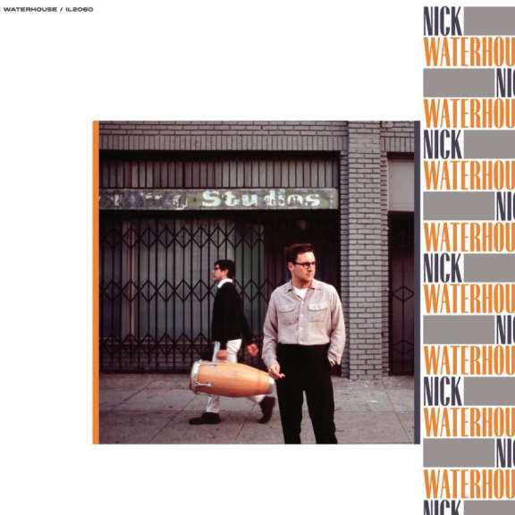 Nick Waterhouse Nick Waterhouse LP 2019