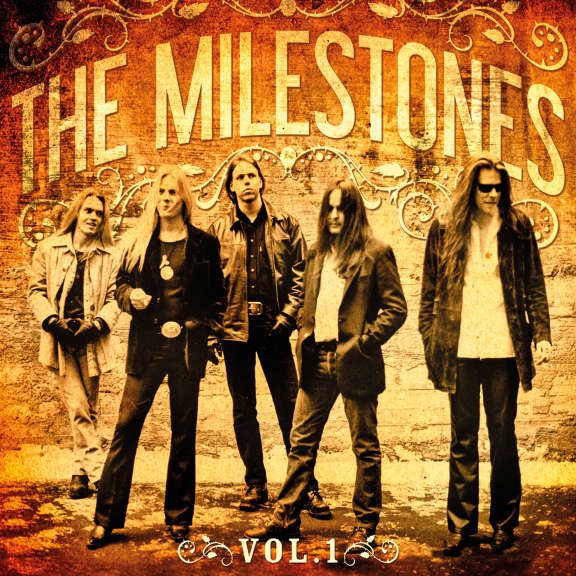 Milestones Vol. 1 LP 2019