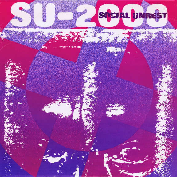 Social Unrest SU-2000 LP 2019