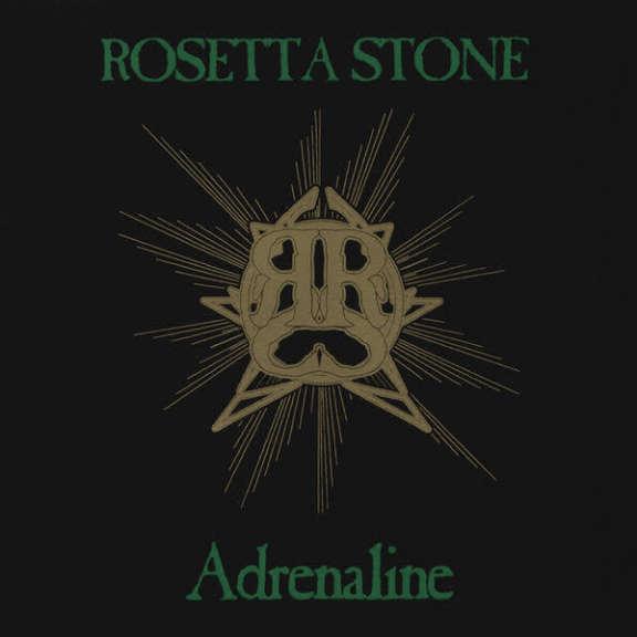 Rosetta Stone  Adrenaline LP 2019
