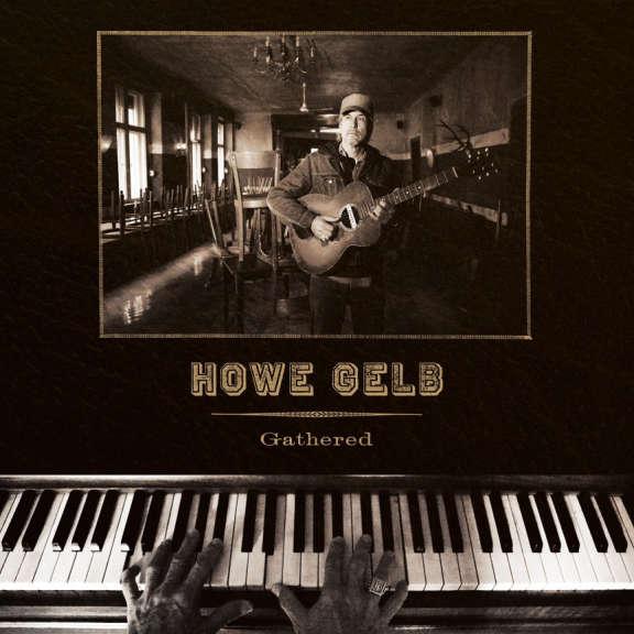 Howe Gelb Gathered LP 2019