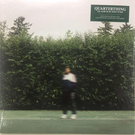 Joey Purp Quarterthing LP 2019